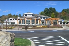 Southern Tier Welcome Center exterior