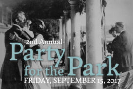 Party for the Park