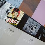 Wharton Studion Museum Exhibit: Romance Exploits and Perils