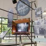 Wharton Studio Museum Exhibit: Romance Exploits and Peril